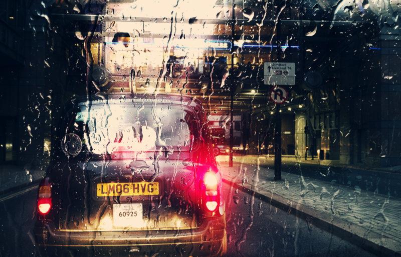 Rain & Snow