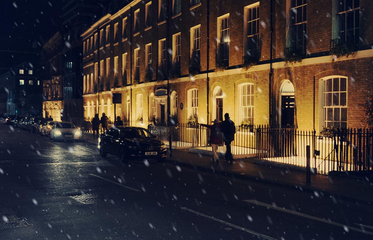 LONDON Ph. Leica