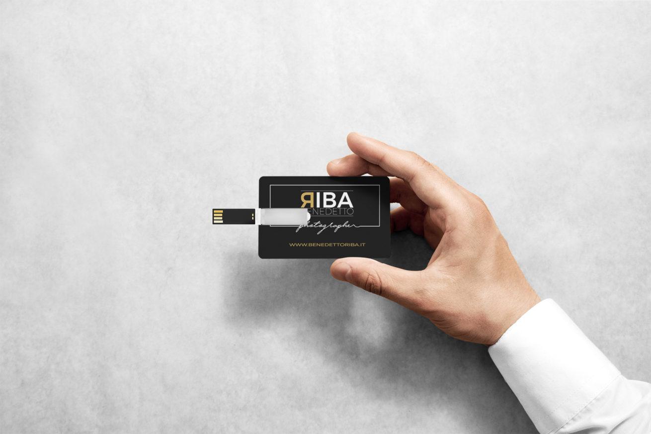 wafer USB